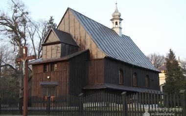 Świętej Trójcy, Miejsce Odrzanskie (pow. raciborski)