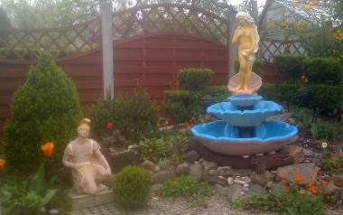 Ogródek Bożenki we Wrocławiu