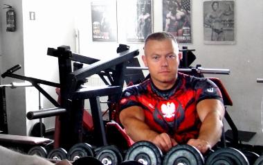 Sebastian Różański, Siłownia BASTION Fitness