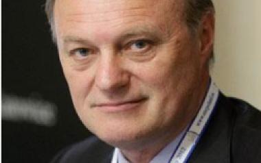 Andrzej Korpak – Dyrektor Zakładu, Członek Zarządu General Motors Poland Sp. z o.o. Gliwice