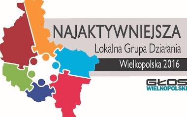 LGD Lider Zielonej Wielkopolski