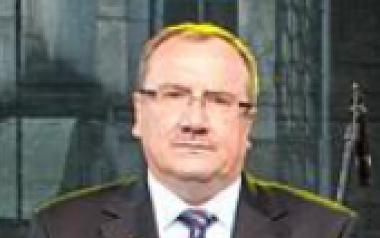 Piotr Lubos – Prezes Zarządu REMONDIS Gliwice Sp. z o.o.