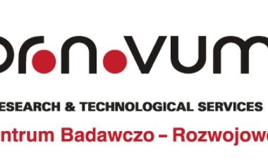 """Przedsiębiorstwo Usług Naukowo-Technicznych """"Pro Novum"""" sp. z o.o., Katowice"""