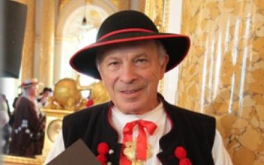 Stanisław Kwaśny, Meszna