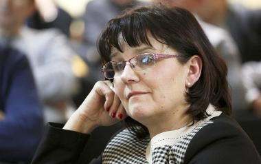 Barbara Dykier, Słupsk