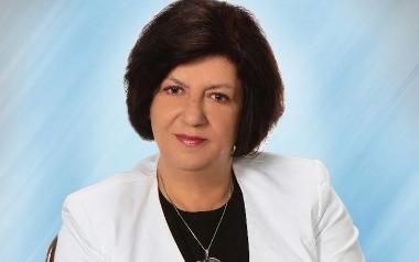 Barbara Paszkiewicz, Ustka