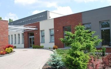 Centrum Medycyny Sportowej, Zabrze