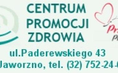 Centrum Promocji Zdrowia, Jaworzno
