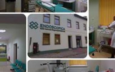 ENDOSCOPICA NZOZ Centrum Dignostyki Medycznej  w Zawierciu