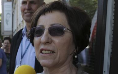 Eugenia Rębacz, Słupsk
