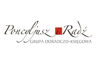 Grupa Doradczo-Księgowa Poncyljusz i Radź