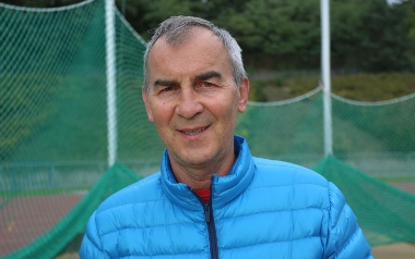 Henryk Michalski, Ustka