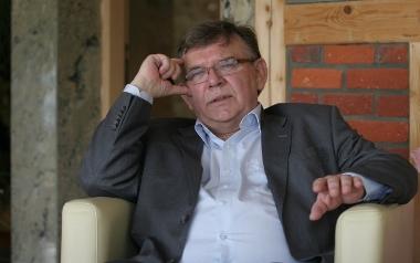 Jerzy Malek, Słupsk