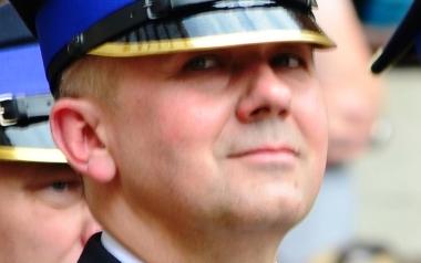 Jerzy Oksentowicz