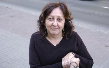 Joanna Kubacka, Słupsk
