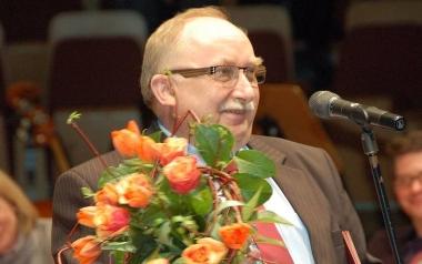 Józef Gill, Słupsk