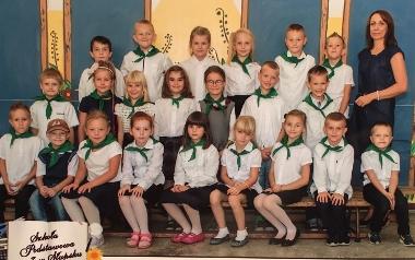 Klasa 1 B