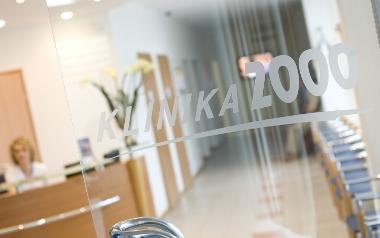 Klinika 2000, Katowice
