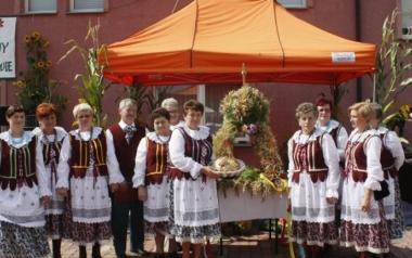 Koło Gospodyń Wiejskich  z Jędrzejowa , gmina Bodzechów