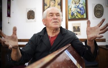 ks. Jan Giriatowicz, Słupsk