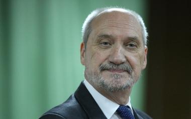 Macierewicz Antoni