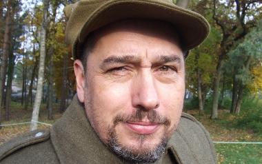 Marcin Barnowski, Ustka