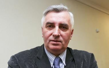 Mirosław Kamiński, Słupsk