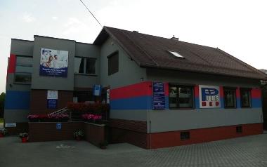 NZOZ PULS-MED FIGURA-KLUSZCZYŃSKA SYLWIA, RYBNIK