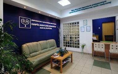 NZOZ Zespół Medyczno Opiekuńczy Alicja Kluczna