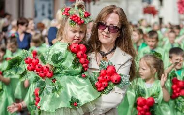 Parada – Skierniewickie Święto Kwiatów, Owoców i Warzyw