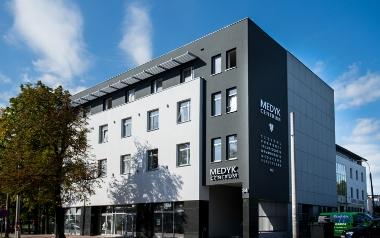 Prywatne Centrum Medyczne MEDYK-CENTRUM, Częstochowa
