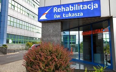 REHABILITACJA ŚW. ŁUKASZA Bielsko-Biała, Cieszyn, Lipowa k. Żywca, Katowice