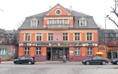 Samodzielny Publiczny Zakład Opieki Zdrowotnej Wojewódzki Szpital Specjalistyczny nr 4, Bytom