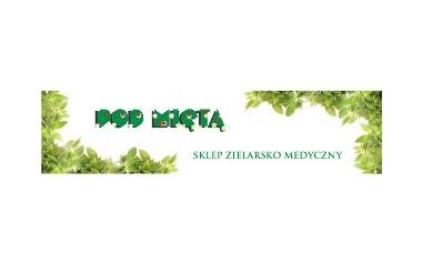 Sklep zielarsko-medyczny Pod Miętą w Koszalinie