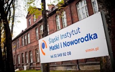 Śląski Instytut Matki i Noworodka w Chorzowie