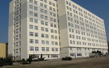 SPSK nr 6 SUM w Katowicach Górnośląskie Centrum Zdrowia Dziecka im. Jana Pawła II