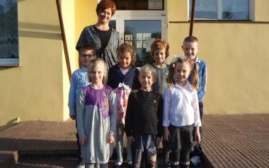 Szkoła Podstawowa im. Marii Konopnickiej w Iwinie