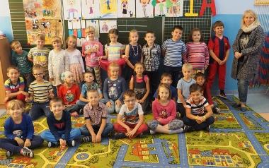 Szkoła Podstawowa nr 10 w Koszalinie - Klasa 1a