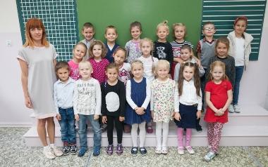 Szkoła Podstawowa nr 10 w Słupsku (KLASA IA)