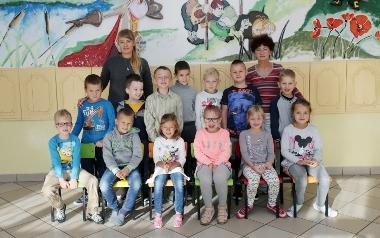 Szkoła Podstawowa nr 4 w Słupsku (KLASA IA)