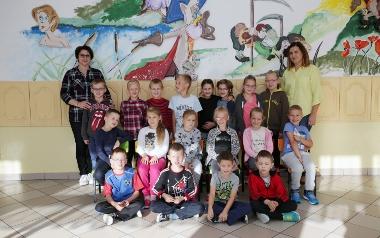 Szkoła Podstawowa nr 4 w Słupsku (KLASA IB)