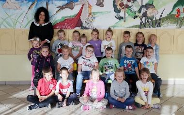 Szkoła Podstawowa nr 4 w Słupsku (KLASA IC)