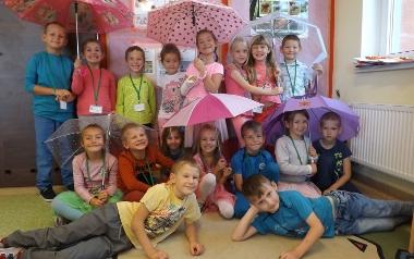 Szkoła Podstawowa nr 6 w Kołobrzegu - Klasa 1c