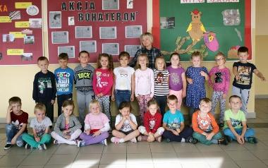 Szkoła Podstawowa w Kobylnicy (KLASA IB)