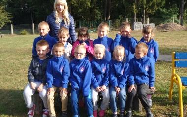 Szkoła Podstawowa w Piaskach
