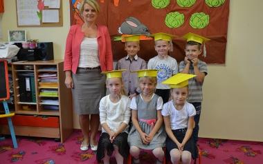 Szkoła Podstawowa w Sępólnie Wielkim
