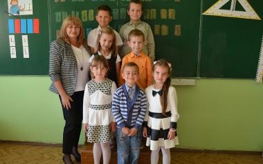 Szkoła Podstawowa w Wierzchowie