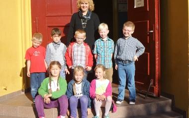 Szkoła Podstawowa w Żółtnicy