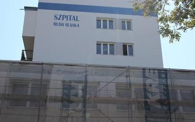 Szpital Miejski w Rudzie Śląskiej