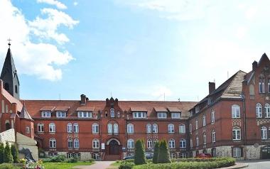 Szpital św. Kamila, Tarnowskie Góry